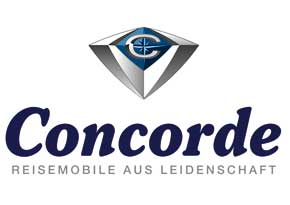 Concorde Kataloge zum Download